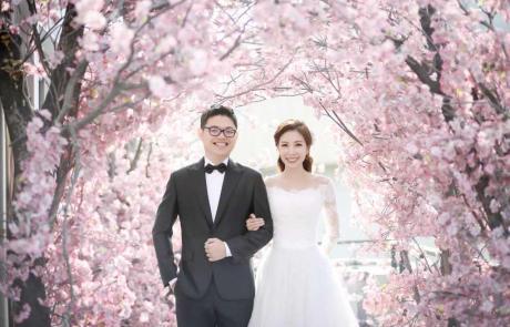 韓國婚紗攝影成品分享08