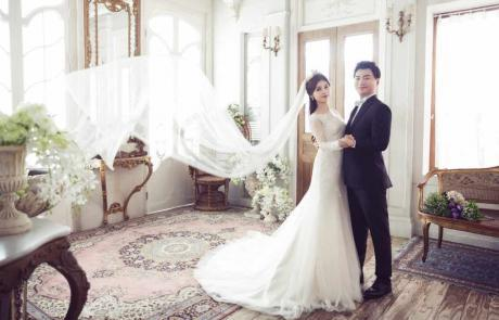 韓國婚紗攝影成品分享02