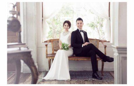 韓國婚紗攝影成品分享05