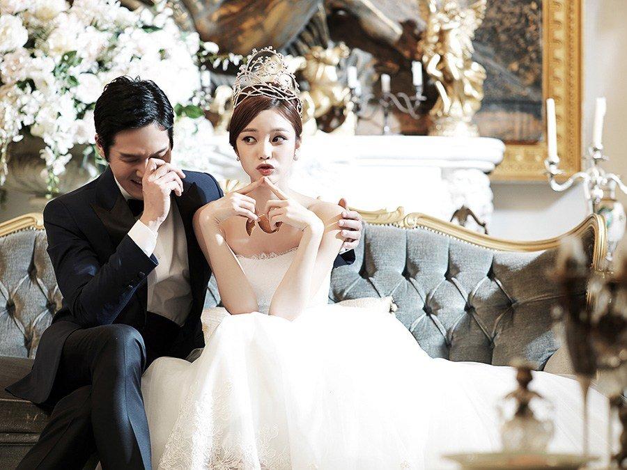 超期待的Pre-Wedding 韓風婚紗 TAEHEE