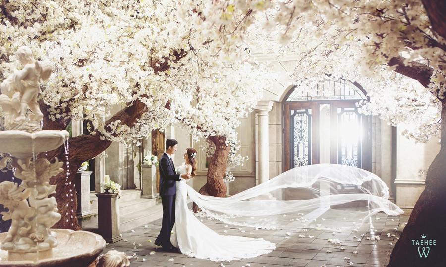 一間好好既韓國婚紗攝影公司 推薦