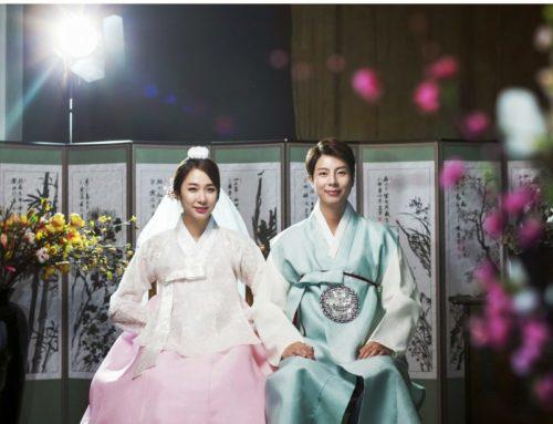 韓國結婚 居然需要花費百萬台幣| TAEHEE WEDDING