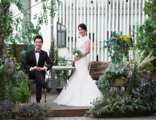 很高興選擇了利亞婚禮 | TAEHEE WEDDING
