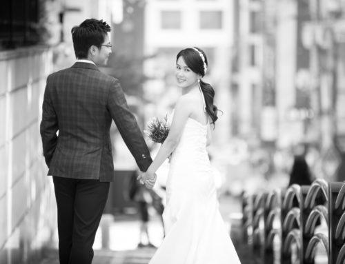讓人放心的又愉快的 韓國婚紗攝影(上) | TAEHEE WEDDING