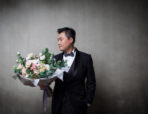 老婆一直嚮往的韓國婚紗攝影| TAEHEE WEDDING