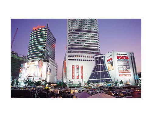 走!去韓國首爾瘋狂掃貨! 8大熱門購物區買到你手軟!