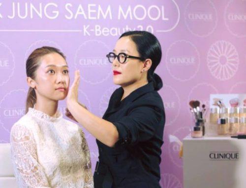 金泰希出嫁靠她👉韓星化妝師鄭瑄茉強調:化妝不是喬裝| TAEHEE WEDDING