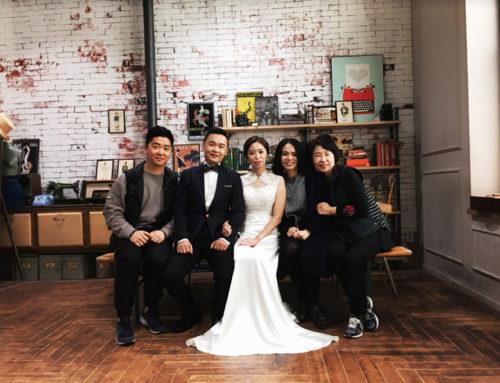 我的韓國婚紗之旅 TAEHEE WEDDING